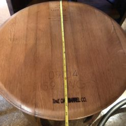 Ring Side Table 21